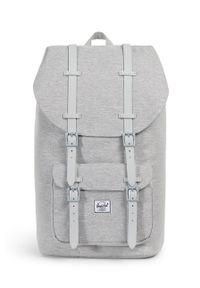 Szary plecak Herschel