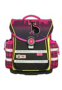McNeill Tornister szkolny Mc Neill, Cat / ERGO Light PLUS