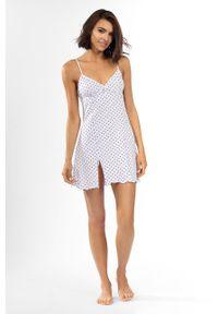 Biała piżama Lorin