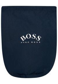 Niebieska kurtka przejściowa BOSS #5