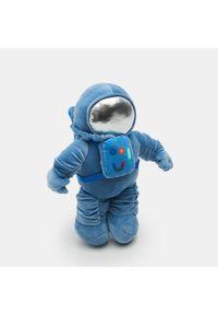 Sinsay - Przytulanka astronauta - Niebieski. Kolor: niebieski