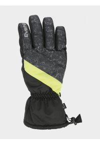 Rękawiczki sportowe Everhill narciarskie