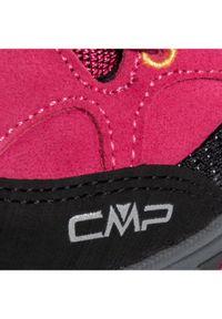 Różowe śniegowce CMP