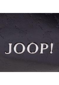 Czarna listonoszka JOOP! skórzana