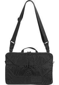 Torba Helikon-Tex Torba Laptop Briefcase Nylon Czarny (TB-LBC-NL-01). Kolor: czarny. Materiał: nylon