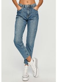 Jeansy loose fit TALLY WEIJL
