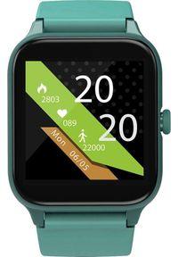 Smartwatch Blackview R3 Pro Zielony. Rodzaj zegarka: smartwatch. Kolor: zielony
