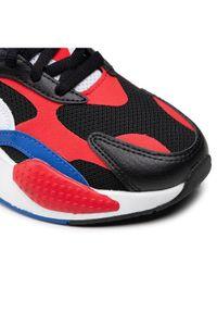 Puma Sneakersy Rs-X³ Bright L Jr 375680 01 Kolorowy. Wzór: kolorowy