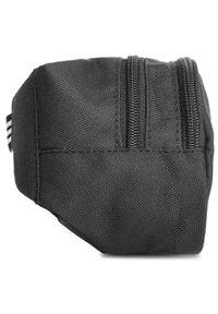 Adidas - Saszetka nerka adidas - Essential Cbody DV2400 Black. Kolor: czarny. Materiał: materiał