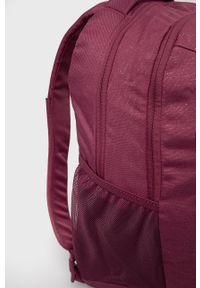 Under Armour - Plecak. Kolor: różowy