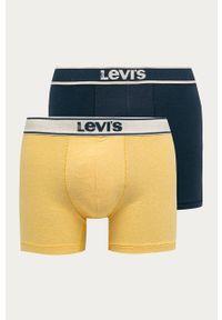 Żółte majtki Levi's® w kolorowe wzory