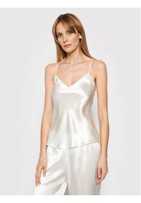 Biała piżama Simone Pérèle