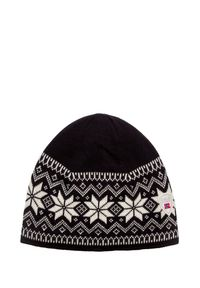 Czarna czapka Dale of Norway