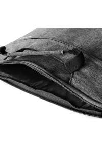 Czarna torba na laptopa MODECOM