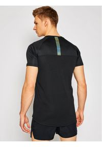 Czarna koszulka sportowa Ellesse #5