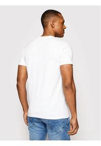 Superdry T-Shirt Cl Ns M1010248A Szary Regular Fit. Kolor: szary #3