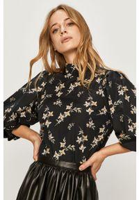 Wielokolorowa bluzka Levi's® casualowa, w kwiaty