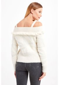 Sweter Patrizia Pepe do pracy