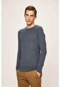 Morski sweter Tom Tailor Denim casualowy, na co dzień