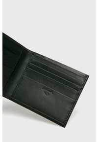 Czarny portfel JOOP!