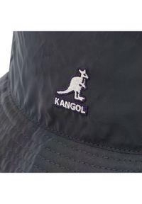 Kangol Kapelusz Bucket Iridescent Jungle Hat K5298 Granatowy. Kolor: niebieski