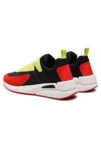 Diesel Sneakersy S-Serendipity Low Cut Y02547 P3810 H8404 Czarny. Kolor: czarny