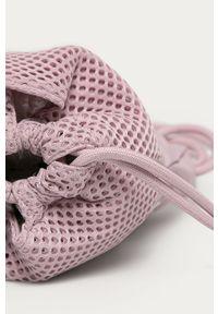 Fioletowy plecak Nike Sportswear