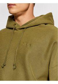 Champion Bluza 216204 Zielony Regular Fit. Kolor: zielony