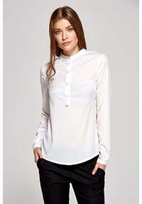 Bluzka koszulowa Nife