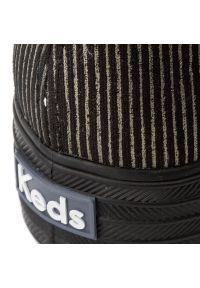 Czarne półbuty casual Keds z cholewką, na co dzień #7