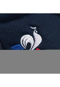 Niebieskie półbuty Le Coq Sportif na co dzień, z cholewką, eleganckie