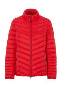 Czerwona kurtka Cellbes elegancka, krótka