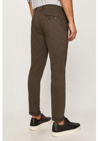 Oliwkowe spodnie Tailored & Originals