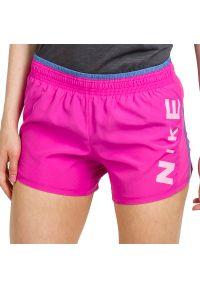 Nike - NIKE SURF 10K GX > AQ5676-623. Materiał: materiał, poliester. Wzór: aplikacja