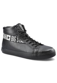 Big-Star - Sneakersy BIG STAR EE174339 Czarny. Kolor: czarny