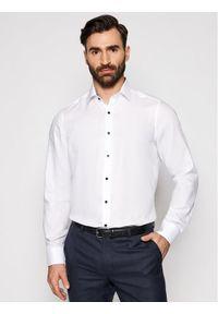 Biała koszula biznesowa Roy Robson