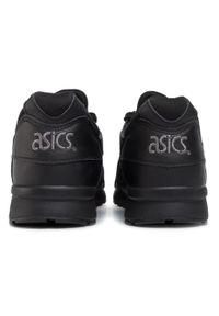 Czarne buty sportowe Asics z cholewką, Asics Gel Lyte