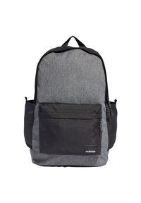 Plecak sportowy Adidas Daily XL 25L CF6861. Materiał: włókno, materiał, poliester. Styl: sportowy