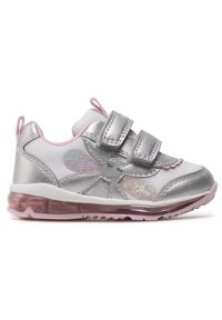 Geox Sneakersy B Todo G. A B1585A 0NF14 C0566 Biały. Kolor: biały #5