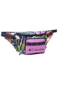 Torba na ramię columbia w kolorowe wzory