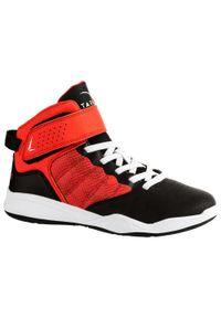 Buty do koszykówki TARMAK na rzepy, z cholewką przed kolano