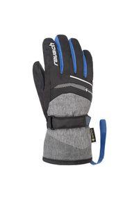 Rękawice narciarskie dla dzieci Reusch Bolt 4961305. Materiał: materiał. Technologia: Gore-Tex. Sezon: zima. Sport: narciarstwo