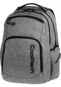 Biały plecak Coolpack