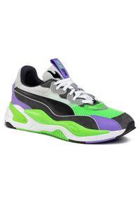 Puma Sneakersy Rs-2k Internet Exploring 373309 02 Kolorowy. Wzór: kolorowy