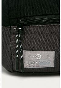 Jack & Jones - Nerka. Kolor: czarny