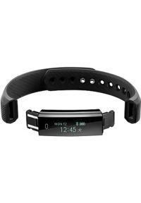 Czarny zegarek Acme #3