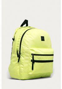 Vans - Plecak. Kolor: żółty