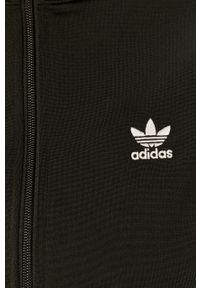 adidas Originals - Bluza. Okazja: na co dzień. Kolor: czarny. Styl: casual