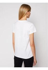 Levi's® T-Shirt The Perfect Tee 17369 Biały Regular Fit. Kolor: biały
