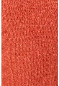 Sweter Jacqueline de Yong casualowy, długi